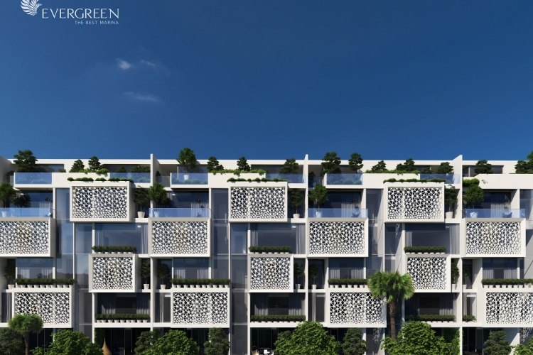 Evergreen Villas